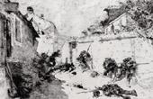 Une surprise aux environs de Metz en 1870 (Alphonse de Neuville)