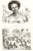 Tonga Islands - Mata-Boulai Waï-Totaï - Consultation of the Spirit for an Ill Child