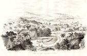 Palau Inseln - Pelew - Platz der �ffentlichen Versammlungen