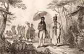 Neuseeland - Anglikanisch Missionar