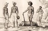 Papua New Guinea - Papuans