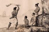 Fiji - Rotuma - Oceanien - Ursprungsbefolkning