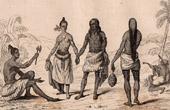 Rotuma - Fiji - Portr�tter av Ursprungsbefolkning