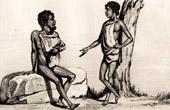 Fiji - Viti�arna - Ursprungsbefolkning