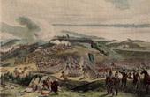 Battle of Croix-des-Bouquets - 1794 - Franco-Spanish War