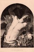 Martyrdom of Saint Sebastian (Ch. Chaplin)