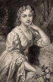 Literature - Portrait de Fantine - Les Mis�rables (Victor Hugo)