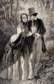 French Literature - XIXth Century - Fr�d�ric et Bernerette (Alfred de Musset)