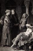 French Literature - XIXth Century - Namouna (Alfred de Musset)