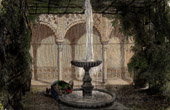 Moorish Fountain - Andalusia (Spain)