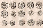 Germania - Germanic Peoples - Antique Money