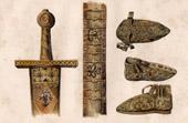 Charlemagne  - Sword - Joyeuse