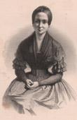 Portrait of Jeanne Arnould-Plessy (1819-1897)