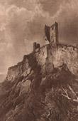Castle of Drachenburg - Schloss Drachenburg - Drachenfels (Germany)