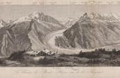 Mont Blanc Massif - Monte Bianco - Alps - Chamonix