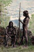 Caraya Indians (Brazil - South America)