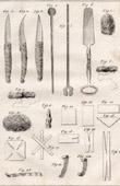 Médecine - Chirurgie - 1779 - Scalpel - Bistouri