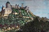 Pehna de Cintra Castle (Portugal)