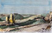 View of F�s - Citadel (Morocco)