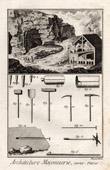 Architektur - 1779 - Steinbruch