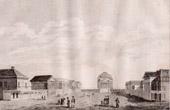 University of Virginia - Thomas Jefferson's University - Charlottesville (United States of America)