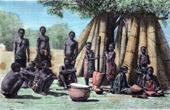 Oua-Sagara Etnisk grupp (Tanzania)