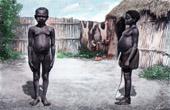 Ethnic group - Akka (Congo)