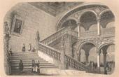 Hospital of Toledo - Castile-La Mancha (Spain)