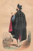 Spanish Traditional Costume - Torero - Corrida (Spain)