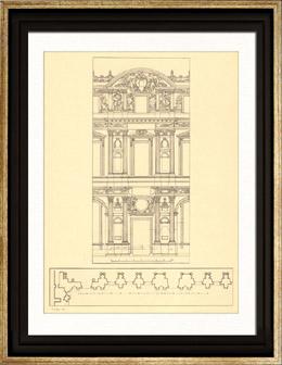 pierre lescot arquitecto Jean goujon fue un escultor y arquitecto francés nacido en algún lugar de  francia  pasó luego a parís, en donde comenzó a colaborar con pierre lescot .