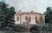 House of the Judge Thomas Chandler Haliburton (Canada)