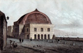 View of Havana - Theatre (Cuba)