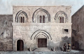Ansicht von Malta - Haus der Gro�meister (Malta)