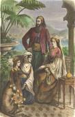 Jewish Family of Mogador - Essaouira (Morocco)