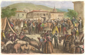 Feria de Alcal� de Guada�ra - Seville - Andalusia (Spain)