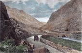 Llanberispass - Wales (Vereinigtes K�nigreich)
