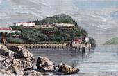 View of Italy - Lake Como - Lario - Villa Serbelloni