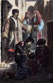 Bulgarische Kostüm - Christen - Muselman - Viddin - Skodra - Koyoutépé