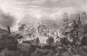 Naval Battle of Augusta in Sicily (1676) - Franco-Dutch War