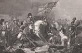 Battle of Waterloo in 1815 - Napoleon Bonaparte - Napoleonic Wars (Steuben)