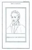 Portrait of Fernando de Herrera (1534–1597)