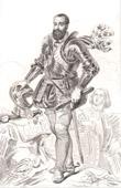 Portrait of Charles de Cossé, Count of Brissac (1505-1563)