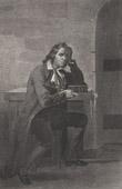 Retrato de François Babeuf (1760-1797)