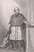 Portrait of Cardinal Joseph Fesch (1802-1836)