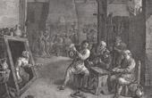 Dutch Inn (David Teniers)