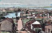 View of Matanzas (Cuba)