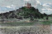 Great Pyramid of Cholula - Tlachihualtepetl (Mexico)