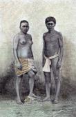 Talamancas Indianer (Costa Rica) - Amerindiens