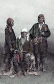 Tecp�n Indians (Guatemala)