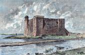 Torre de la Chorrera - Fort des Boucanniers - Almendares River (Cuba)